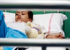 Oboleli s hemofilijo imajo ob primernem zdravljenju danes možnost za kakovostno in dolgo življenje