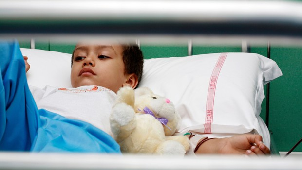 Oboleli s hemofilijo imajo ob primernem zdravljenju danes možnost za kakovostno in dolgo življenje (foto: profimedia)