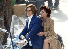 Lady Gaga in Adam Driver v kriminalni drami o umoru modnega guruja Maurizia Guccija