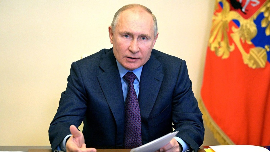 Podpisniki odprtega pisma, med njimi JK Rowling, zahtevajo od Putina zdravnika za Navalnega (foto: profimedia)