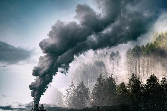 Kitajska in ZDA sta se zavezali za skupen boj proti podnebnim spremembam