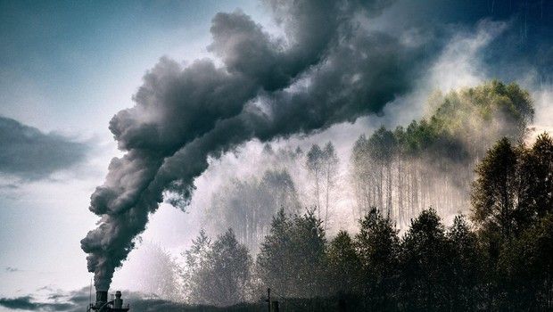 Kitajska in ZDA sta se zavezali za skupen boj proti podnebnim spremembam (foto: profimedia)