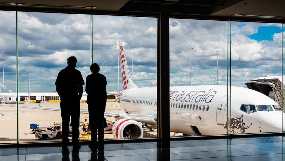 Avstralija in Nova Zelandija prvič od marca lani odprli medsebojne meje (foto: Shutterstock)