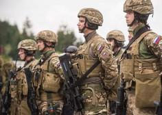 Pripravljenost Slovenske vojske v letu 2020 za delovanje v miru dobra, za delovanje v vojni nezadostna