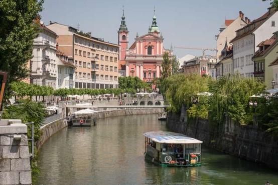 Turizem Ljubljana s kampanjo predstavlja koristi turizma