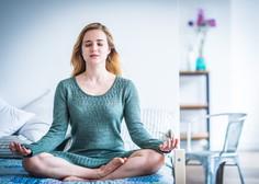 Zdravilni dih po Nathalie Westmacott-Brown (z dihanjem do življenjske moči in mirnega uma)