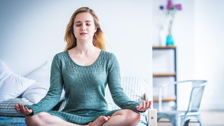 Zdravilni dih po Nathalie Westmacott-Brown (z dihanjem do življenjske moči in mirnega uma) (foto: profimedia)