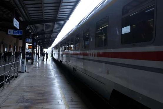 Na Hrvaškem v teku ali načrtovanih 19 velikih železniških projektov