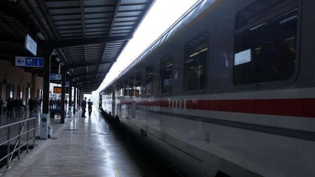 Na Hrvaškem v teku ali načrtovanih 19 velikih železniških projektov (foto: Hina/STA)