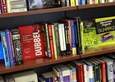 Praznovanje dneva knjige tudi letos s Sejmom s kavča in Nočjo knjige
