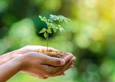 """Danes obeležujemo dan Zemlje s pozivom """"Obnovimo našo Zemljo"""""""