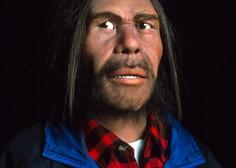 Bi krivca za težjo obliko covida lahko iskali v neandertalskem genu?