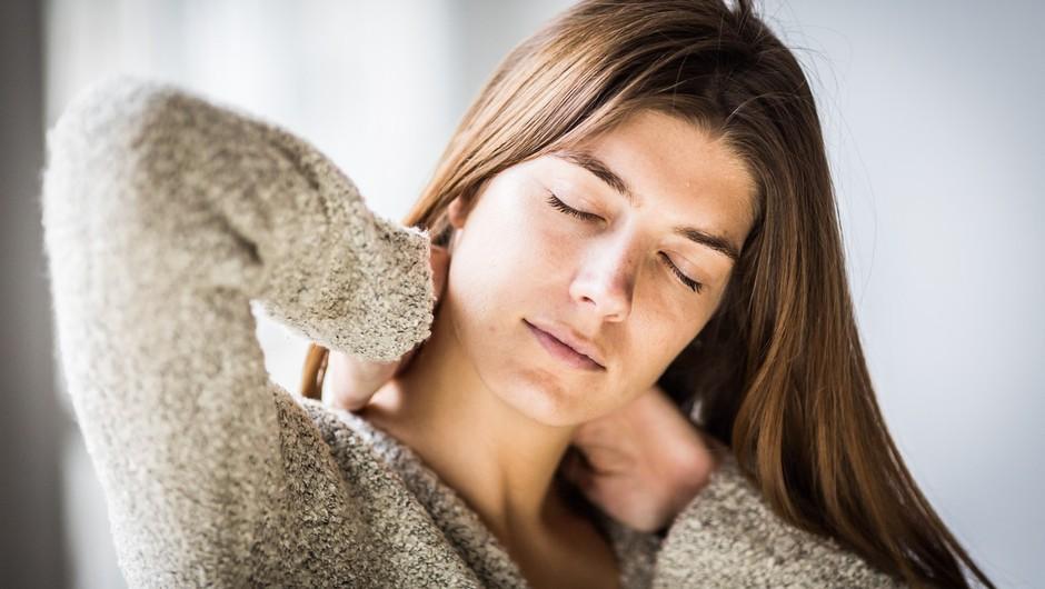 Prožilne točke (ali kako z masažo mišičnih vozlov ublažimo kronično bolečino) (foto: profimedia)