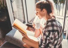 V okviru današnjega svetovnega dneva knjige v Sloveniji poteka Sejem s kavča in Noč knjige