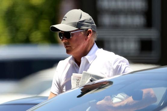 Michael Keaton bo ponovno oblekel Batmanov kostim