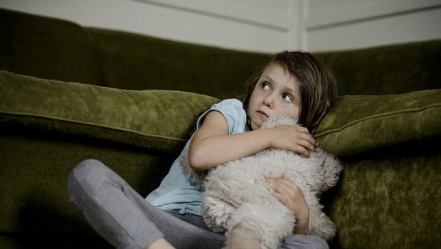 Hiša za otroke bo poslej omogočila celostno obravnavo in zaščito otrok v kazenskem postopku (foto: profimedia)