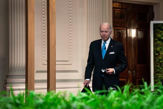 Ameriški predsednik Joe Biden označil pokol nad Armenci za genocid