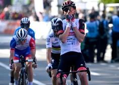 Tadej Pogačar po 23. zmagi v karieri: Trenutno le živim kolesarske sanje