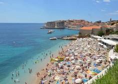 Na Hrvaškem napovedujejo nižje turistične takse