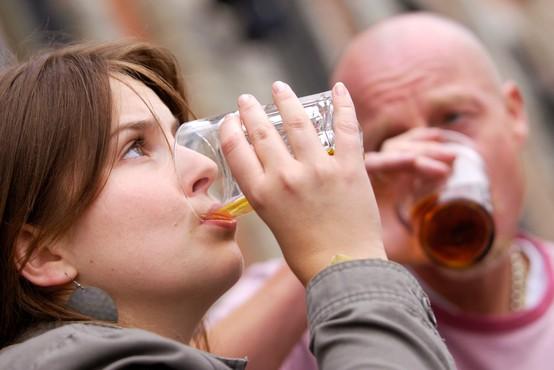"""Psihologinja Mirjana Nazor: """"Ljudje se počutijo frustrirane in to rešujejo z alkoholom!"""""""