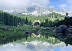 Triglavski narodni park letos z dvema okroglima obletnicama