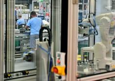 Ob prazniku dela zahteve za varne zaposlitve in varnost na delovnem mestu