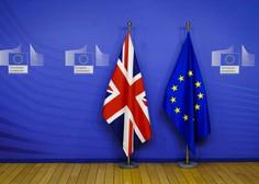 Evropski parlament potrdil sporazum o odnosih z Združenim kraljestvom po brexitu