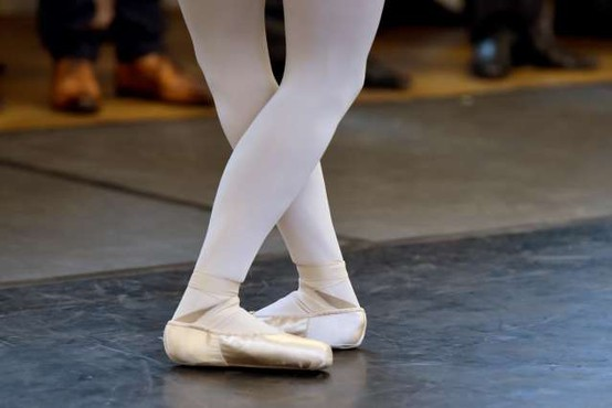 Plesalka in pedagoginja Nataša Živković: Ples je kompleksen način človekovega izražanja