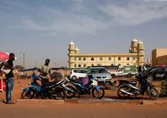 V napadu v Burkina Fasu ubiti trije evropski državljani