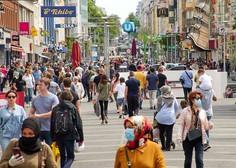 Avstrija bo z 19. majem odpravila karanteno za prihod iz več držav, a ne iz Slovenije