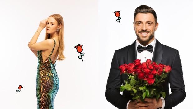 Sanjski moški: Ugotovili smo, zakaj se je Gregorjeva bivša prijavila v šov! (foto: POP TV)