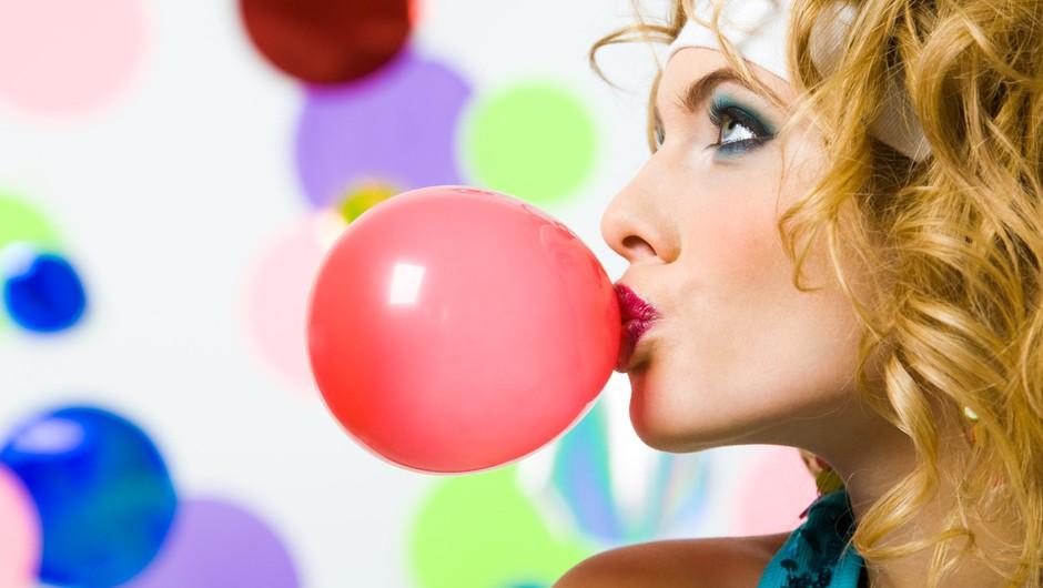 Se vam je refren dolgočasne popevke zataknil v možganih? Zdravnik razkriva trik, kako se tega rešite! (foto: profimedia)
