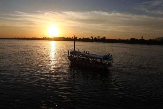 V delti reke Nil odkrili številne grobnice, stare tudi več kot 5000 let