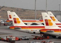 Španska letalska družba Iberia bo poleti vzpostavila povezavo med Madridom in Ljubljano