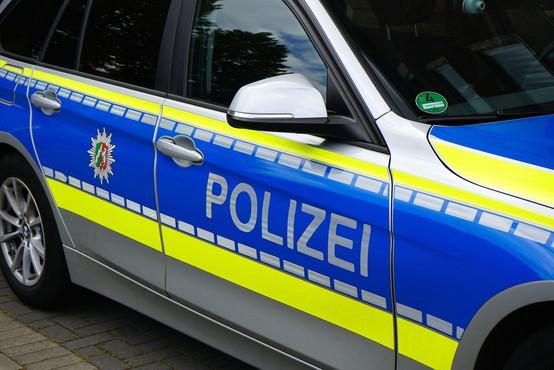 Štirje mrtvi v napadu v domu za prizadete pri Berlinu