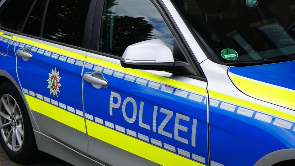 Štirje mrtvi v napadu v domu za prizadete pri Berlinu (foto: Profimedia)