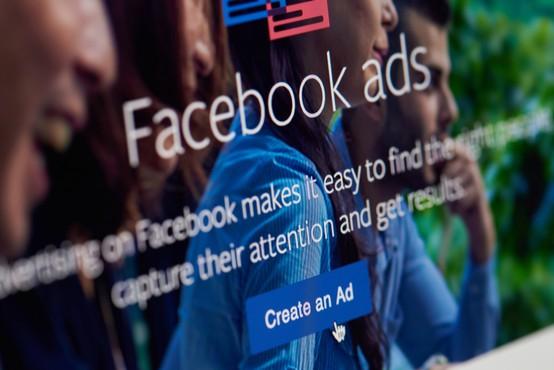 Facebook za kar 94 odstotkov povečal dobiček - največ na račun dražjega oglaševanja