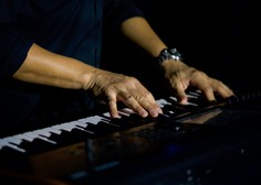 Mednarodni dan jazza zaradi epidemije drugič v spletni izvedbi