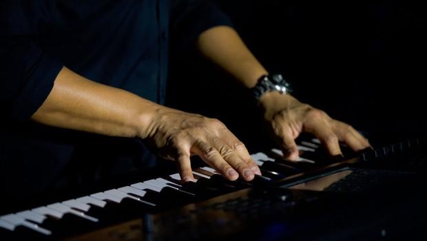 Mednarodni dan jazza zaradi epidemije drugič v spletni izvedbi (foto: profimedia)
