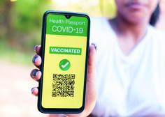 Sistem digitalnega zelenega potrdila v EU naj bi bil nared 1. junija