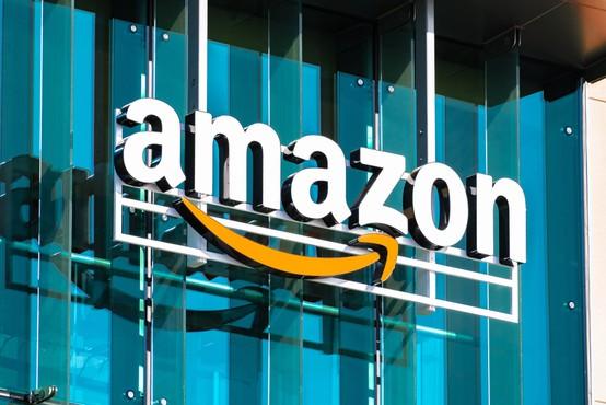 Spremenjene nakupovalne navade v pandemiji potrojile dobiček Amazona