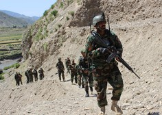 Nato in ZDA umikata vojsko iz Afganistana, domov bo prišlo tudi šest Slovencev