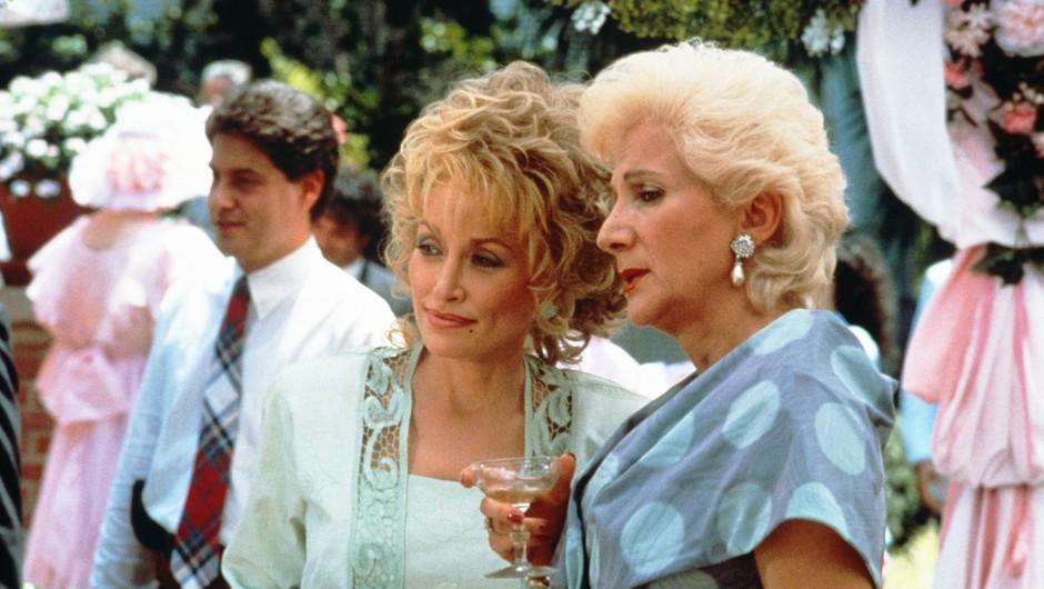 Slovo igralke Olympie Dukakis, ki je kljub filmski slavi pustila srce v gledališču (foto: profimedia)