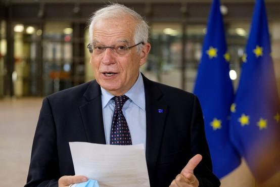 Josep Borrell: Svoboda medijev pomeni varnost za vse