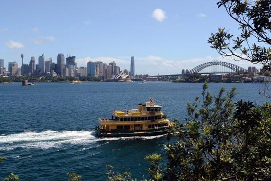 Avstralci se od ponedeljka iz Indije ne bodo mogli vrniti domov najmanj do 15. maja