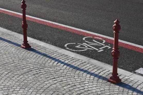 Za kolesarske poti v več občinah odobrena evropska sredstva