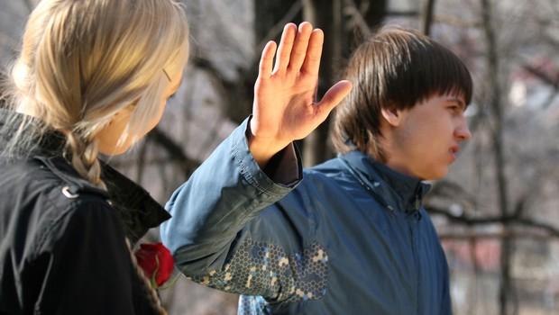 """""""Lagala sem o številu nekdanjih ljubimcev, zdaj pa fant ni zadovoljen!"""" (foto: profimedia)"""