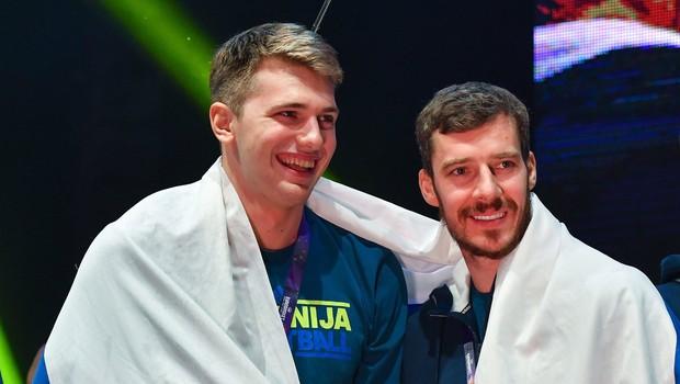 Dragić z Miamijem na šesto mesto, Dončić izključen (foto: Profimedia)
