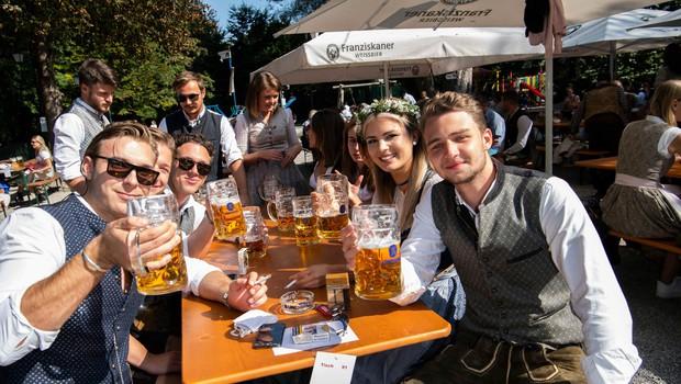 Oktoberfest že drugič zapored odpovedan (foto: Profimedia)