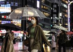 3 razlogi, zakaj so Japonci na ljubljanskih ulicah že pred pandemijo nosili maske!